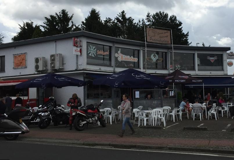 Paddock's Place Tessenderlo